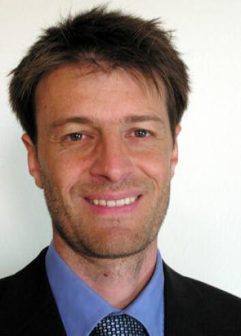 Andreas Kääb (Foto: privat)