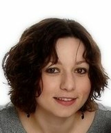 Jasmina Hafizovic Cavka. (Foto: Sintef)