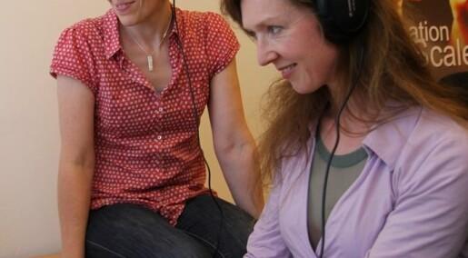 Musikk oppklarer jordskjelvmysterier