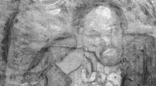 Fant skjult maleri på innsiden av Picasso-mesterverk