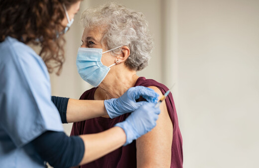 How safe are the new Covid vaccines?