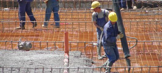 Akkordarbeidere i USA ruser seg mer enn andre