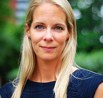 Høyreekstreme fraksjoner har utnytta pandemien, sier Cathrine Throrleifsson.