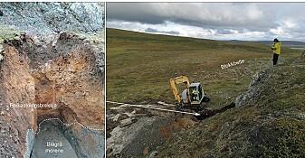 – Svært kraftige jordskjelv kan opptre i Norge også i moderne tid