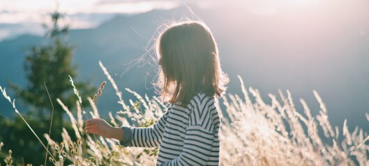 Barn som mistar ein forelder brått i ulykke, drap eller sjølvmord, har høgare risiko for problem seinare i livet