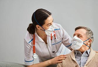 Nurses from EU-countries were poorly prepared to work in Norway
