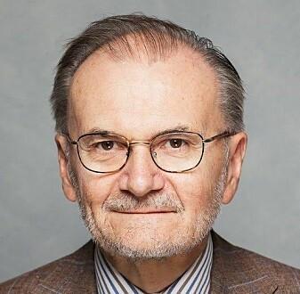 Knut Anton Mork er professor ved NTNU.