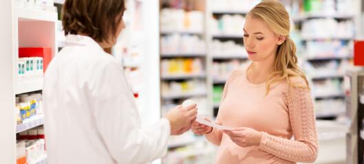 Samtalen som kan hjelpe gravide med å takle morgonkvalme