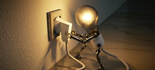 Mye å spare på å spre strømbruk utover døgnet