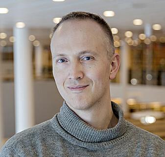 Forsker Yngvar Kjus ser en økende bevissthet om opphavsrett og økonomi i norsk musikkbransje.