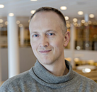 """It has become easier to produce music yourself, but distribution has become more difficult than ever,"" says Yngvar Kjus, associate professor of Music and Media at the University of Oslo."