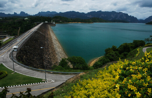 Smart site selection can make hydropower greener