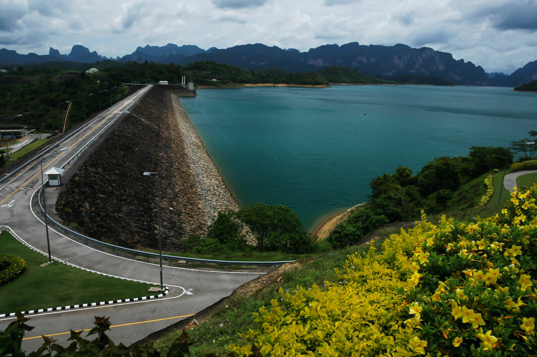 Who knows what kinds of habitat or rare species were drowned when this dam in Thailand was built? Planners rarely considered these issues when existing dams were constructed. Careful planning of where new hydropower development will located can protect the natural environment and provide power, a new study shows.