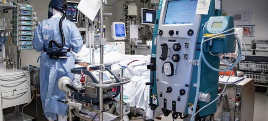Tidligere hjerneslag forbundet med økt risiko for koronarelatert død