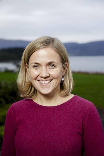 Elisabeth Norman er professor i generell psykologi ved Universitetet i Bergen.