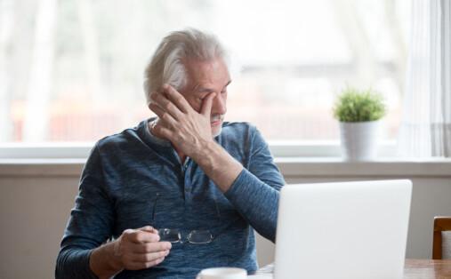 De fleste som ble innlagt med covid-19 har symptomer et halvt år senere