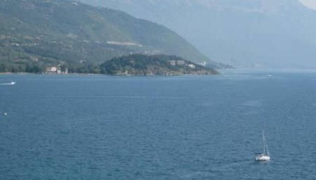 Vannforskning bringer stater sammen på Balkan
