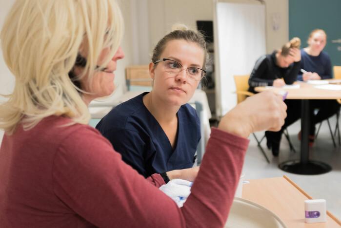 Mellomledere er helt sentrale i å bidra til dialog og forståelse mellom ledelse og ansatte og dermed utvikle e-helsen videre.