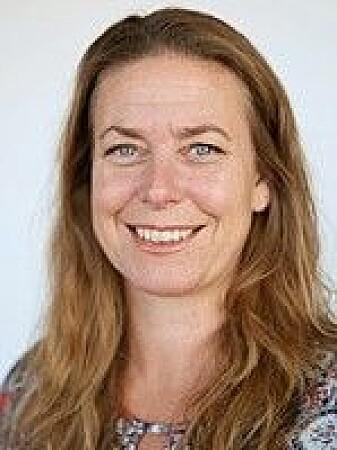 – Mellomlederne kan fungere som en slags kommunikasjonssentral, sier forsker Camilla Gjellebæk.