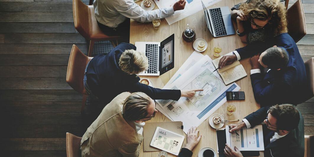Samarbeid på tvers av organisasjoner og selskaper kan gi en rekke gevinster.