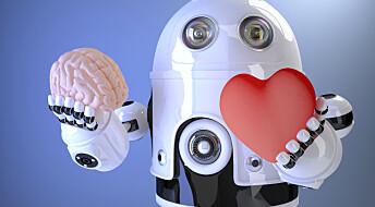 Slik kan kunstig intelligens forsterke urettferdighet