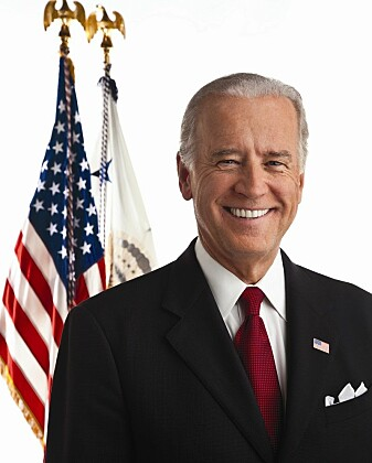Joe Biden. Are you among those who think he stole the election?