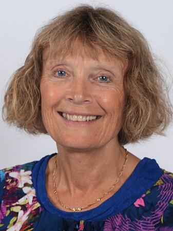 Dosent Marianne Maugesten underviser i matematikk ved Grunnskolelærerutdanningene ved Høgskolen i Østfold.