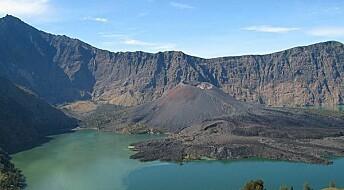 Dette var åsted for gigantutbruddet i 1257