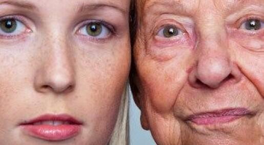 Folk føler seg yngre enn de er