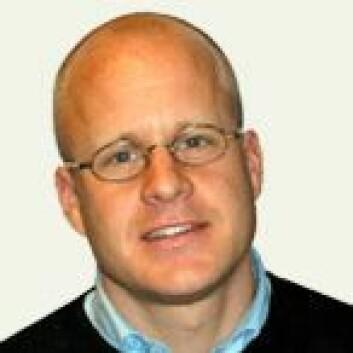 Anders Dysvik er professor ved Institutt for organisasjon og ledelse ved Handelshøyskolen BI. (Foto: BI)