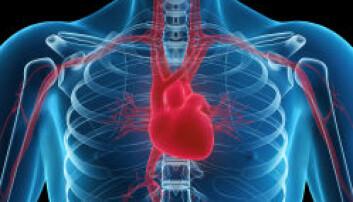 Anbefaler ikke hjertescreening av alle idrettsutøvere