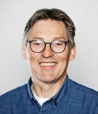- Hunders evne til å lukte er ekstremt god, noen få molekyler er nok, sier professor Lars Moe ved Institutt for sports- og familiedyrmedisin ved NMBU.