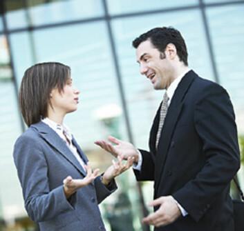 """""""For de beste medarbeiderne fører medarbeidersamtalen til dårligere arbeidsprestasjoner, viser en omfattende forskningsstudie av medarbeidersamtaler."""""""