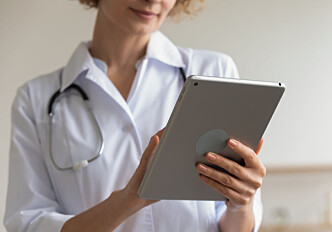 New tool makes it possible to do research on patient records without seeing sensitive information