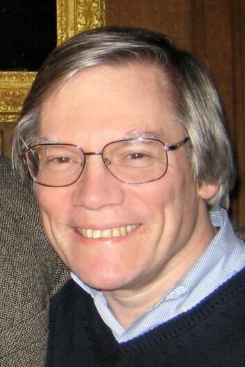 Alan Guth sier at det er vanskelig å lage en inflasjonsmodell uten multivers. (Foto: Wikimedia Commons)