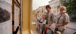 Boligbygging kan roe boligmarkedet