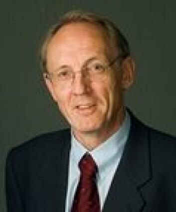 Jan Aasly har forsket på Parkinsons sykdom i mer enn 20 år. (Foto: Privat)