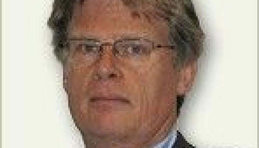 """""""Øyvind Martinsen er førsteamanuensis ved Handelshøyskolen BI"""""""