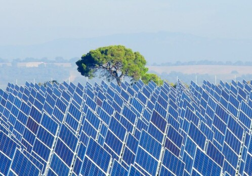 Silicon for solar cells becoming more environmentally friendly