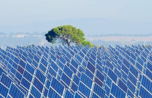 Silicon for solar cells becoming more environmentally friendly