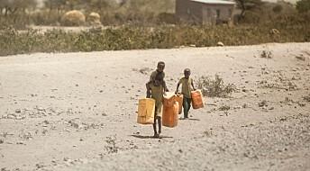 Klimatilpasning kan gjøre vondt verre