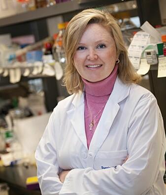 Catherine O'Brien, forsker ved Princess Margaret Cancer Centre.
