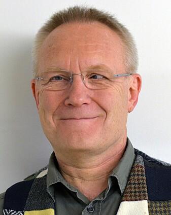 Arne Backer Grønningsæter er forsker / pensjonist ved forskningsinstituttet Fafo.