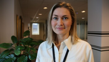 Karin H. Gram er koordinator i SSB.