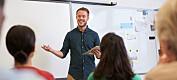 Veiledning av lærerstudenter kan gjøre overgangen til klasserommet enklere