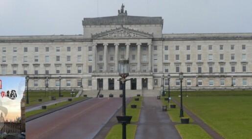 Nord-Irland er 100 år. Er det noe å feire?