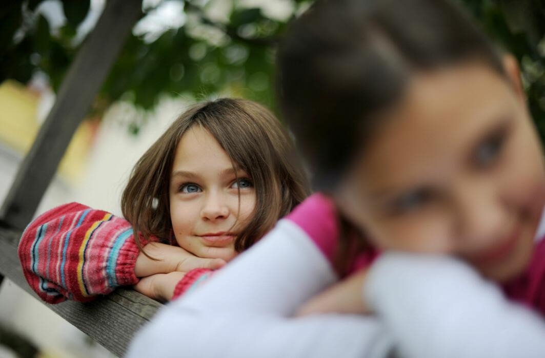 Folk flest sier de blir lykkelige av å henge sammen med venner. Nå viser en ny studie at du også får bedre helse av det.