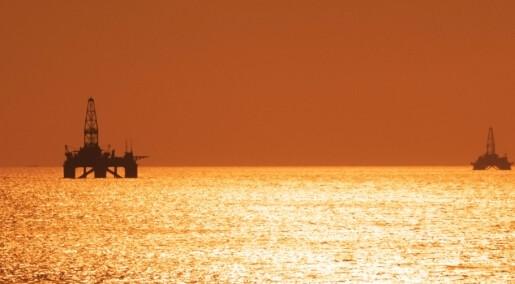 Kan oljeavhengigheten gjøre oss fattigere?