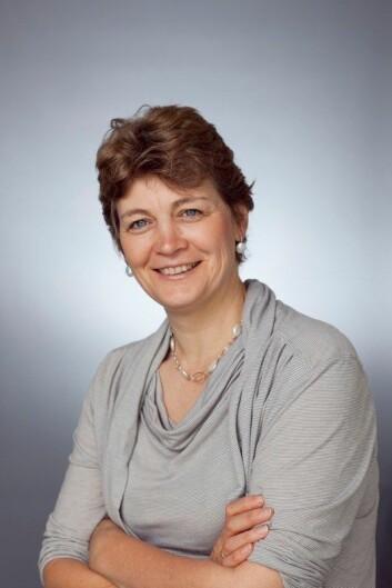 Førsteamanuensis Naomi Wray ved University of Queensland. (Foto: University of Queensland)