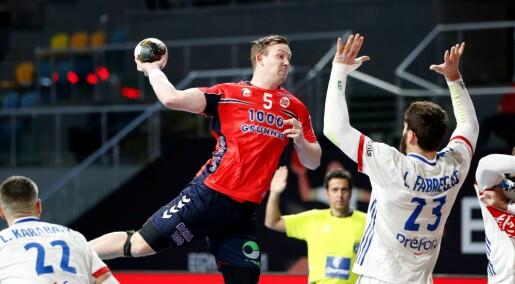 Håndball – ikke lenger en «jenteidrett»?